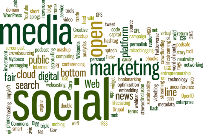 Sito internet o Social media ? Il marketing 2.0